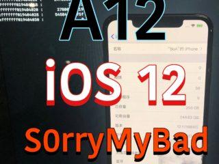 iOS 12 脱獄アプリ,Tweaks Themes 対応表!!   ZundaHack